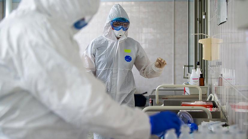 Эксперт оценил инфекционную заболеваемость в Нижегородской области