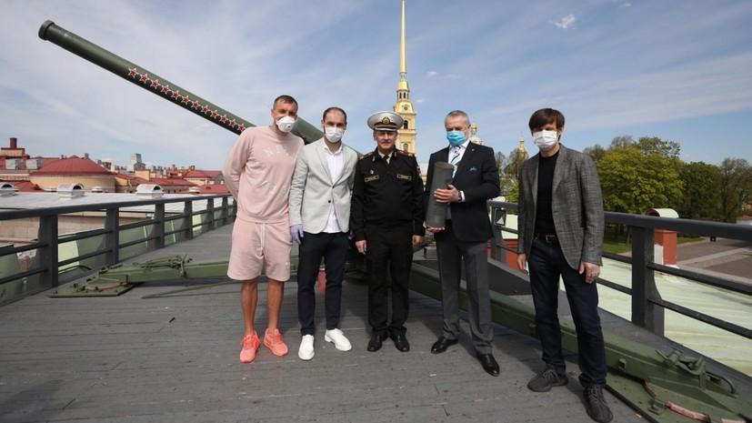 Медведев уверен, что «Зенит» второй раз подряд станет чемпионом РПЛ