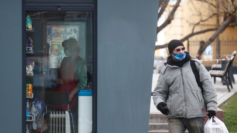 Попова рассказала, сколько продлится масочный режим в России