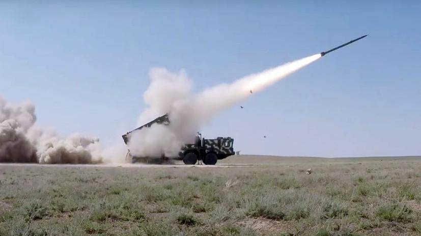 «Технологии в своих руках»: как развивается сотрудничество Белоруссии и Китая в ракетостроении