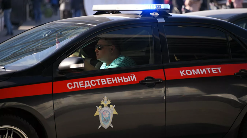 СК начал проверку из-за осквернения мемориала в Подмосковье