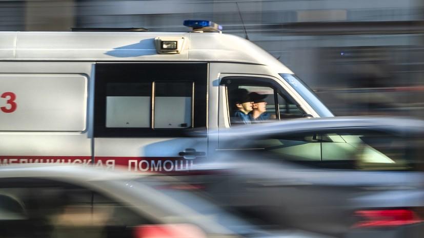 Число жертв непогоды в Свердловской области увеличилось до трёх