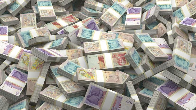 «Когда обязательств больше, чем активов»: фирмы беглого сотрудника ФБК Навального задолжали £2,8 млн в Великобритании