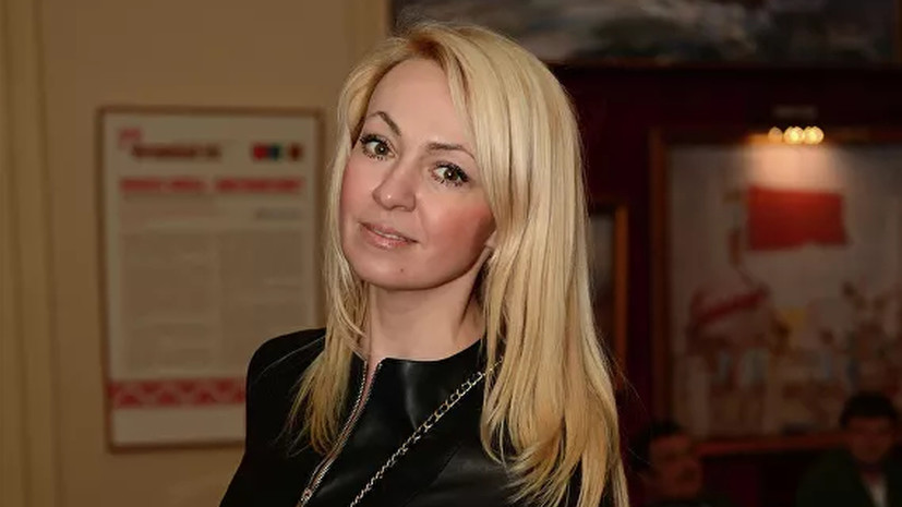 Яна Рудковская рассказала о ссоре с семьёй Малахова