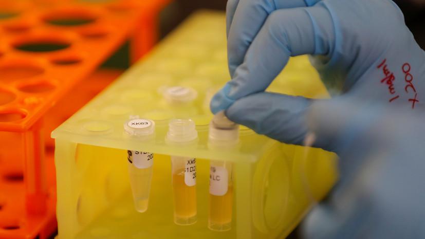 В Узбекистане число случаев инфицирования коронавирусом достигло 3215