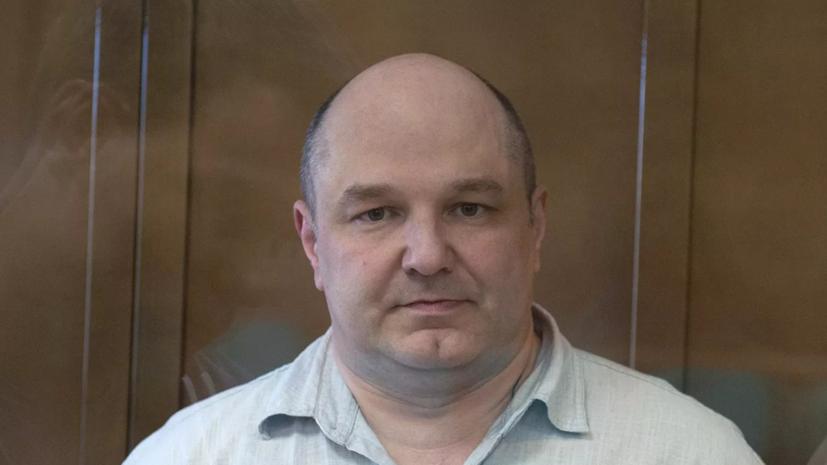 Осуждённый за госизмену экс-сотрудник ГРУ Кравцов вышел на свободу