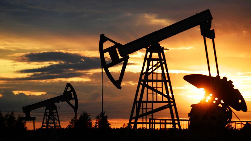 Сырьевой обгон: Пекин заявил о лидерстве России по поставкам нефти в Китай