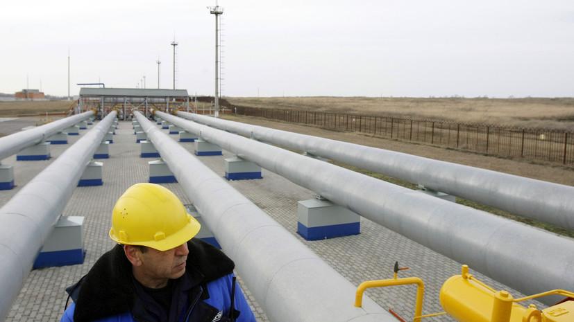 «Используем по потребности»: почему снизилась прокачка газа на польском участке трубопровода «Ямал — Европа»