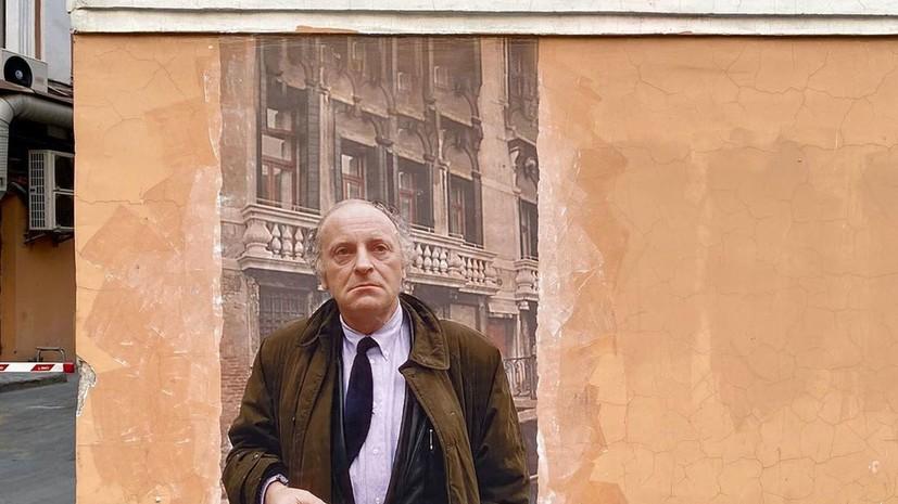 Власти Петербурга прокомментировали закрашивание граффити с Бродским