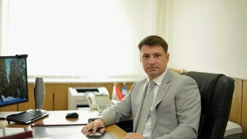 Министр энергетики и ЖКХ Самарской области вылечился от коронавируса