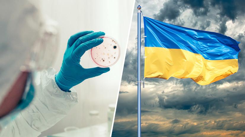 «Тайные эксперименты»: заявившая об американских биолабораториях на Украине оппозиционная партия направила жалобу в ООН