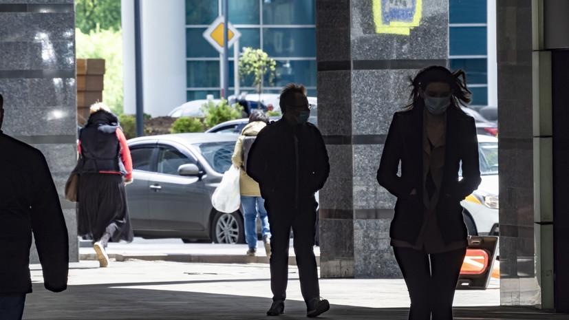 Росстат заявил о росте безработицы в апреле