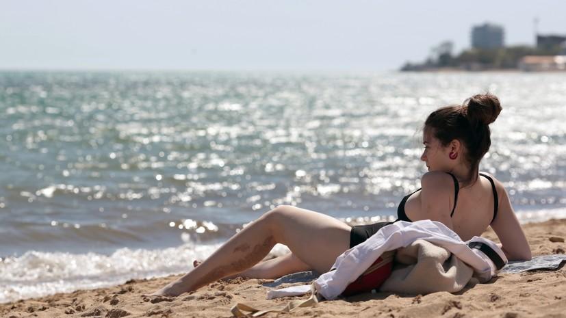 В Крыму ожидают снижения цен на отдых