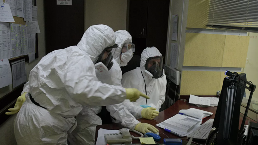 В Москве от коронавируса вылечились ещё 5839 человек