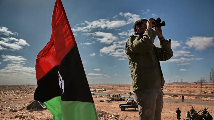 В ЛНА прокомментировали сообщения о «российских самолётах» в Ливии