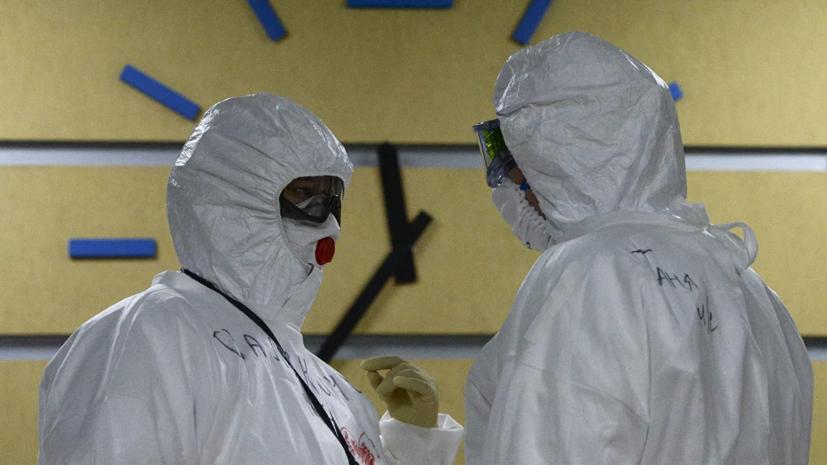 Более 6,4 тысячи пациентов с коронавирусом вылечились в Подмосковье