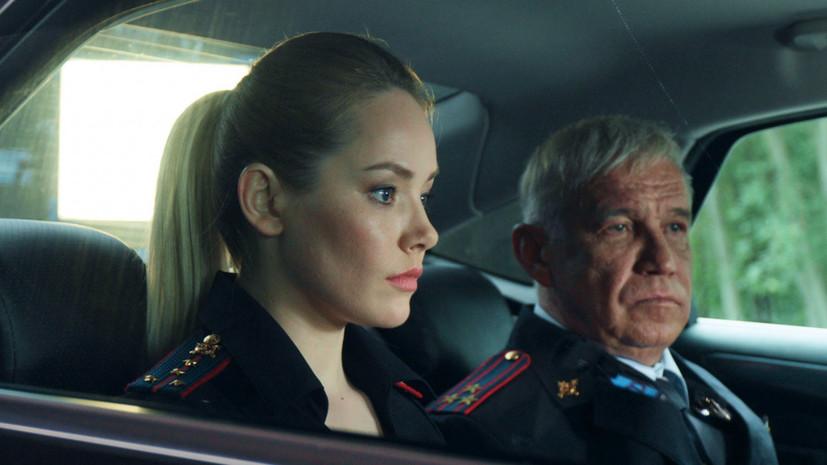 Сериал «Проект «Анна Николаевна» покажут по телевидению