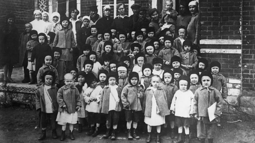«Общенациональное бедствие»: как была побеждена беспризорность в Советском Союзе