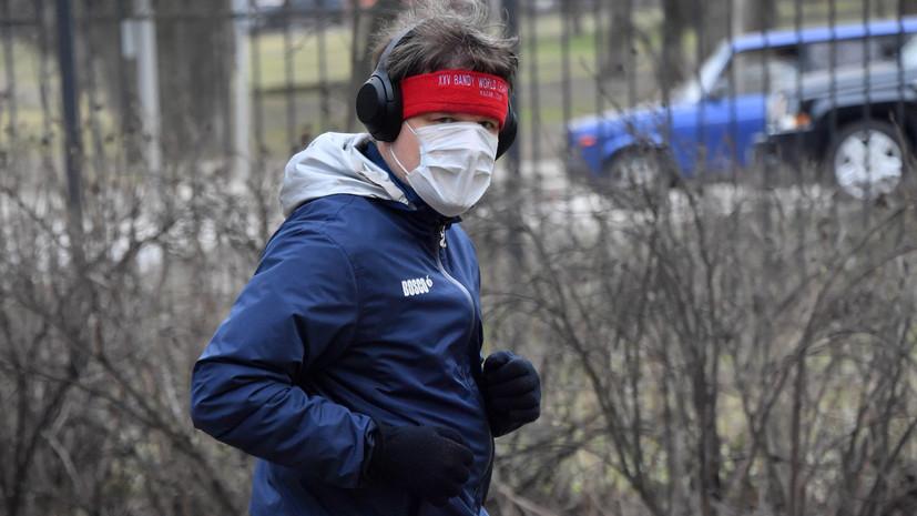 В Ульяновской области сообщили о новом этапе выхода из ограничительных мер