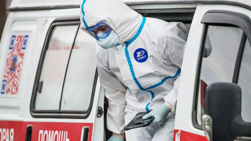 Кабмин выделит регионам более 22 млрд рублей на выплаты медикам