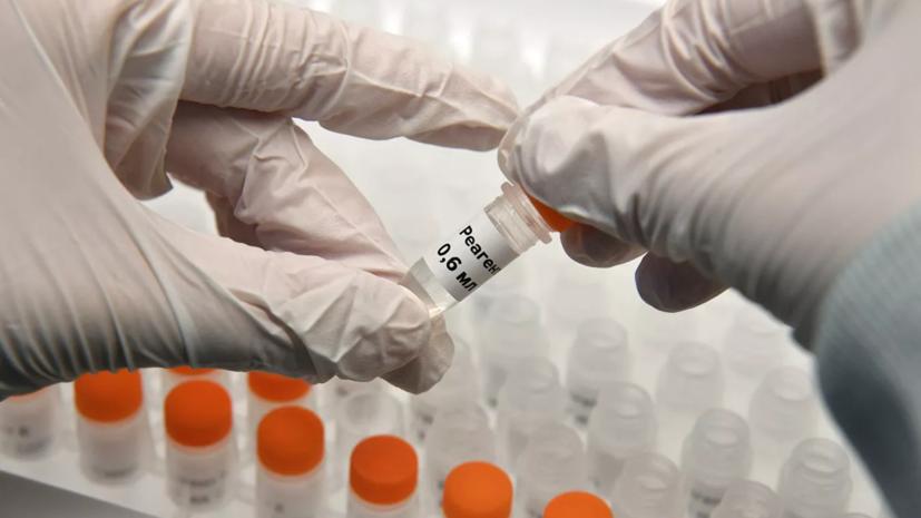 ОНФ и «Роснано» передали 20 тысяч тестов на коронавирус Дагестану