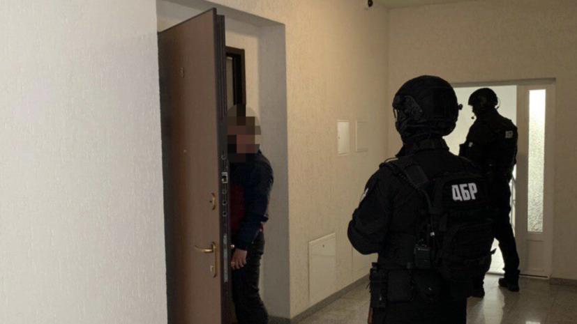 На Украине ГБР провело более 20 обысков в налоговой службе