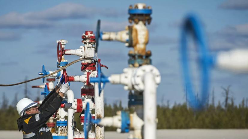 В «Газпроме» назвали сумму долга Белоруссии за газ - RT на русском