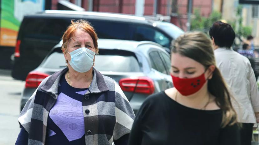 Брянская область продлила режим ограничений из-за коронавируса