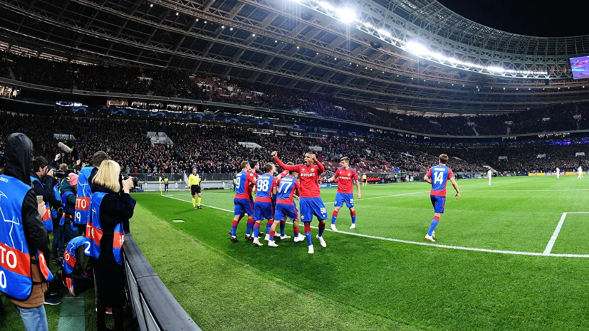 Стало известно, за какую сумму ВЭБ приобрёл акции ЦСКА