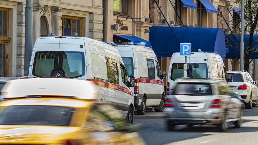 В Москве скончались 78 человек с коронавирусом