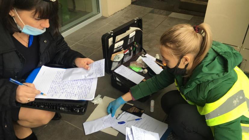 Раненные в Красноярске инкассаторы находятся в состоянии средней степени тяжести