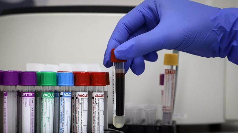 В России за сутки зафиксировали 8952 случая коронавируса
