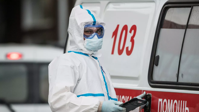 За сутки после коронавируса в России выписаны 8212 человек