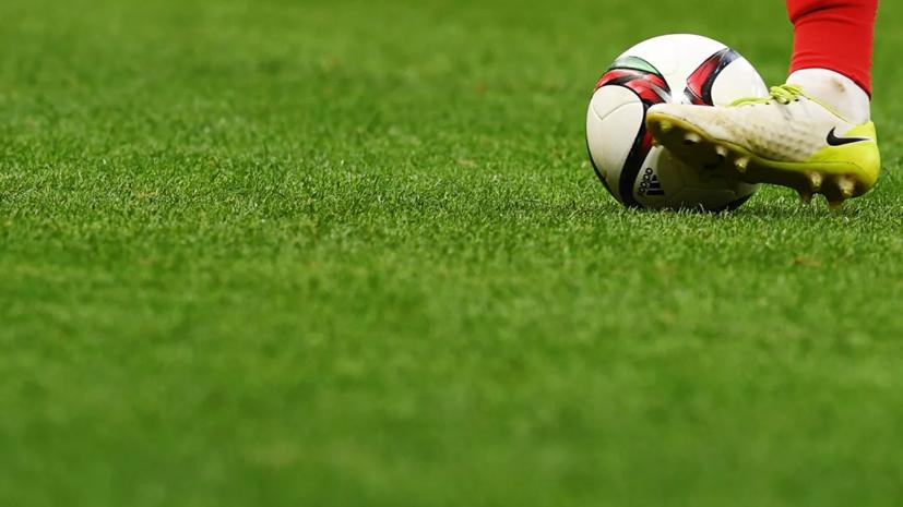 Футбольная Серия А возобновится 20 июня