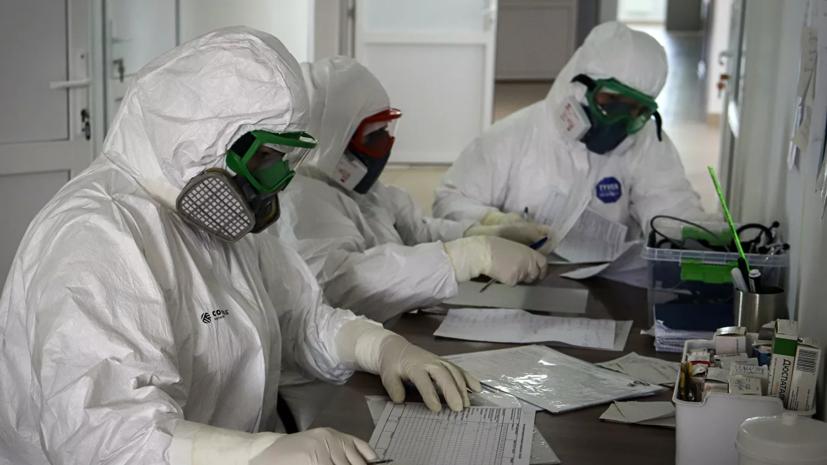Мурашко: на борьбу с коронавирусом могут потратить 500 млрд рублей