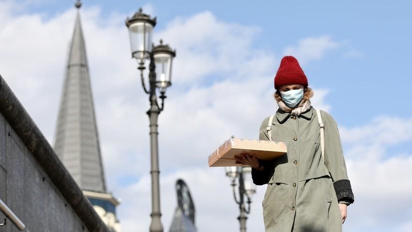 Эксперт назвал плюсы поэтапного снятия ограничений в России