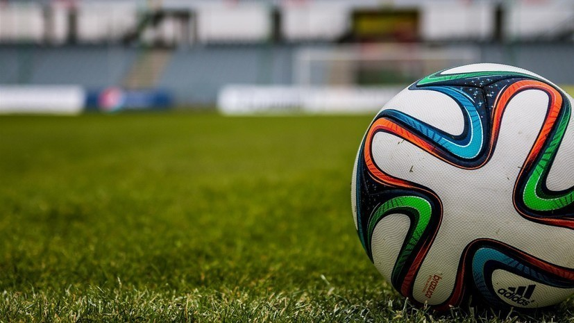 Футбольный матч на Украине был отменён из-за коронавируса в одной из команд