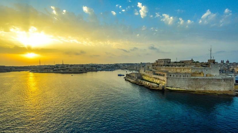 Гознак прокомментировал задержание на Мальте партии ливийской валюты