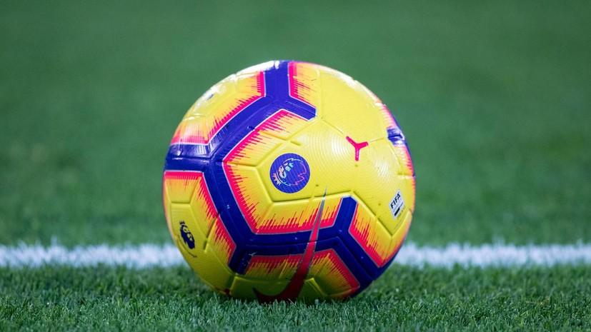 В Великобритании разрешили проведение спортивных соревнований с 1 июня