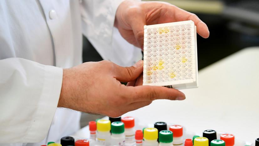 Минздрав одобрил первый препарат против коронавируса в России