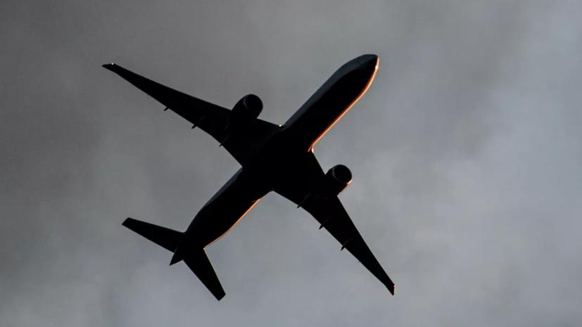 Последняя группа россиян вылетела вывозным рейсом из Греции