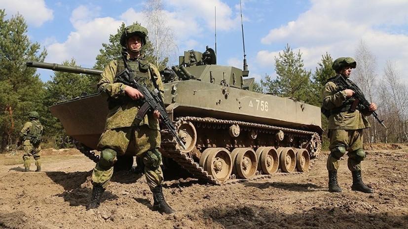 Броня для крылатой пехоты: как повышается ударная мощь Воздушно-десантных войск России