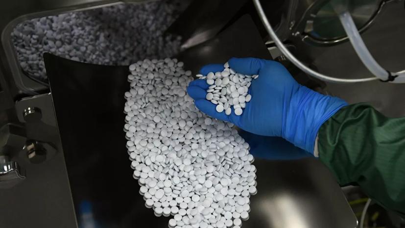 Новый препарат от коронавируса не поступит в открытую продажу в России