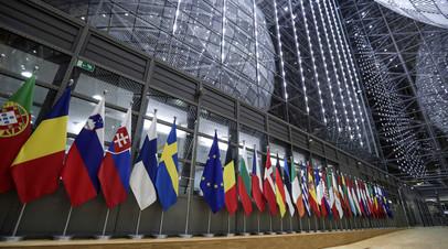 «Приближаемся к тяжёлым временам»: будет ли ЕС делать шаги в сторону отмены антироссийских санкций на фоне COVID-19