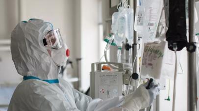 Вирусолог рассказал об эффективных мерах борьбы с COVID-19