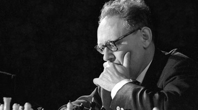 «Играл, как бульдозер»: 25 лет назад скончался шестой чемпион мира по шахматам Михаил Ботвинник