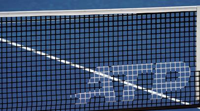 Президент ATP высказался о сроках принятия решений по летним турнирам