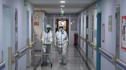 Проведено свыше 5,4 млн тестов: в России выявлено 11 012 новых случаев COVID-19