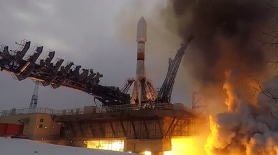 СМИ: Запуск спутника ГЛОНАСС-К отложен на месяц
