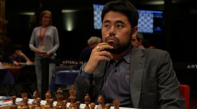 Карякин и Накамура лидируют после второго дня шахматного онлайн-турнира